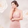 粉紅革命!買婚紗也可以做善事