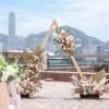 戶外證婚儀式佈置有甚麼要注意?編輯推介8間佈置公司優惠套餐收費平至HK$4388